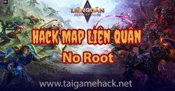 Garena Liên Quân Mobile 1.34.1.6 [Mùa 14] Hack Map 100% Thành Công, Không cần ROOT Máy