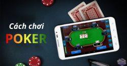 Thủ Thuật Chơi Poker trong Bigone