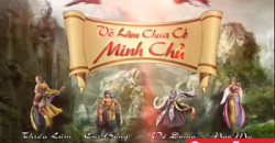 Chơi game trên điện thoại di động Java, hệ thống bang phái trong Minh Chủ Võ Lâm