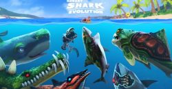 game Hungry Shark Evolution cho Android
