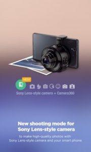 Ứng dụng Camera360