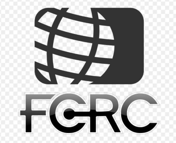 Logo FCRC