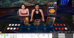 Xóc đĩa online lấy nguyên gốc từ trò chơi xóc đĩa truyền thống của Việt Nam.